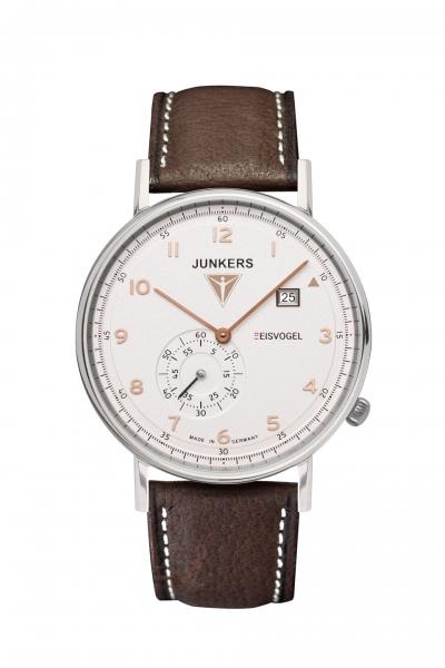 Junkers 6730-4 EISVOGEL F13