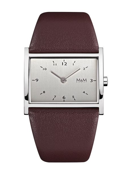 M&M Damenuhr M11905-843