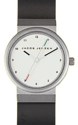 Jacob Jensen 743 New Line Damenuhr