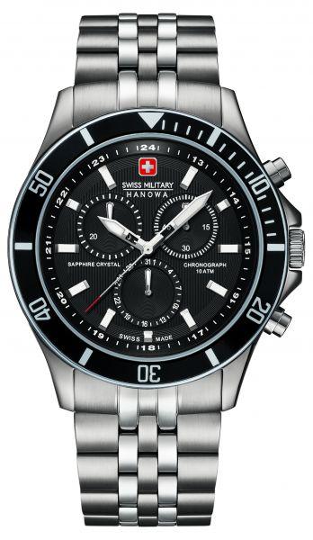 Hanowa Swiss Military Chronograph 6-5183.7.04.007