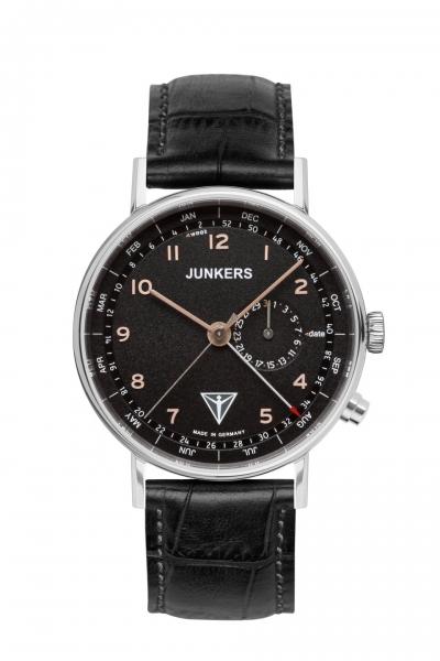 Junkers 6734-5 EISVOGEL F13