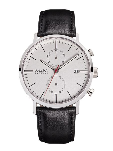 M&M Chronograph M11911-442