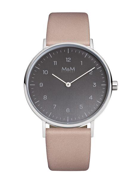 M&M Damenuhr M11892-946