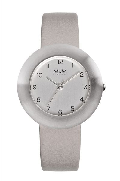 M&M Damenuhr M11828-823