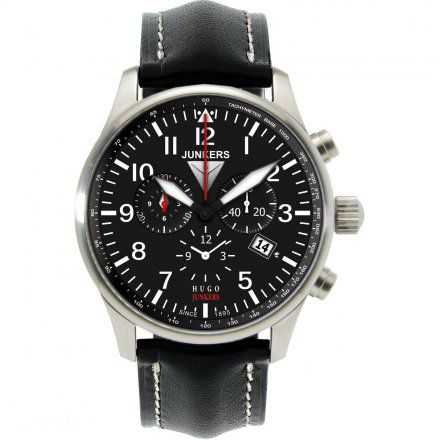 Junkers Alarm-Chronograph 6684-2