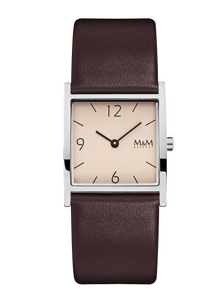 M&M Damenuhr M11917-547