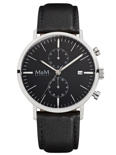 M&M Chronograph M11911-445