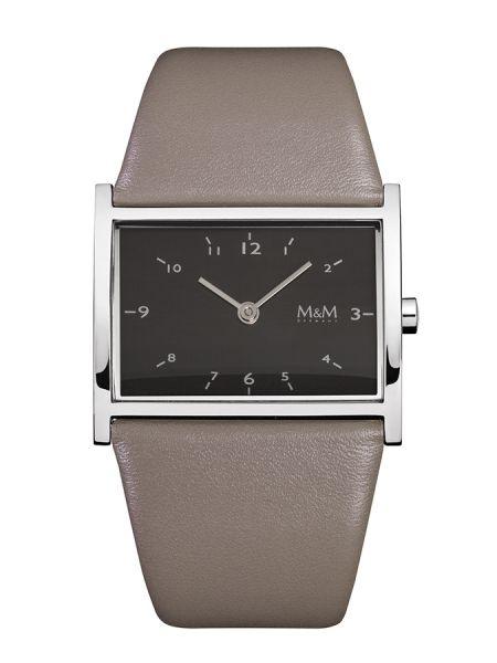 M&M Damenuhr M11905-846