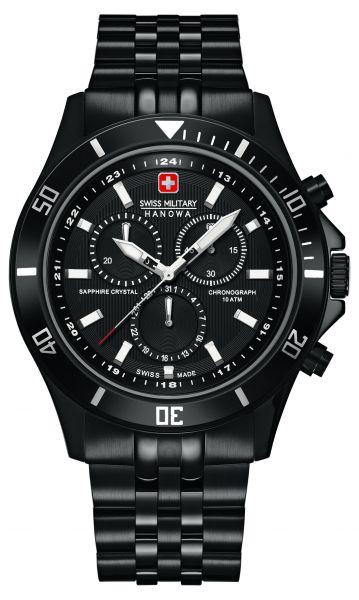 Hanowa Swiss Military Chronograph 6-5183.7.13.007