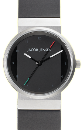 Jacob Jensen 742 New Line Damenuhr