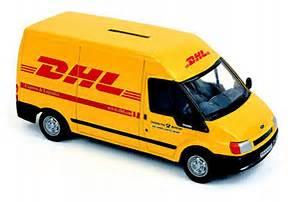 DHL-Sprinter