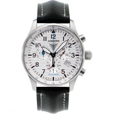 Junkers Alarm-Chronograph 6684-1