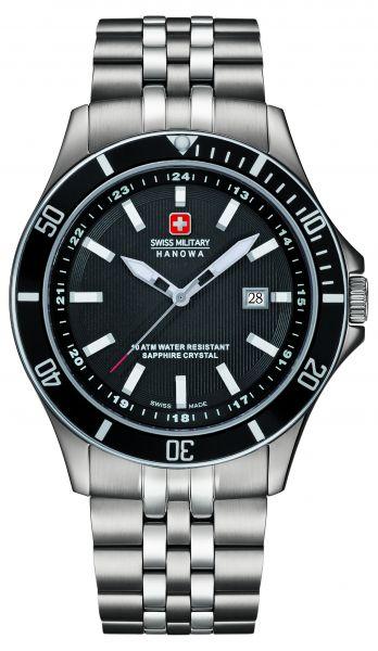 Hanowa Swiss Military Herrenuhr 6-5161.2.04.007