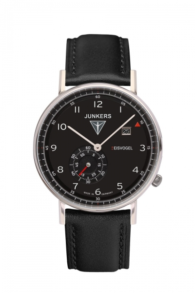 Junkers 6730-2 EISVOGEL F13