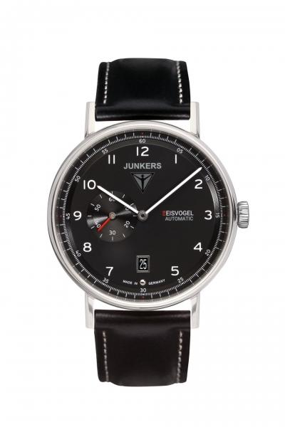 Junkers 6704-2 EISVOGEL F13