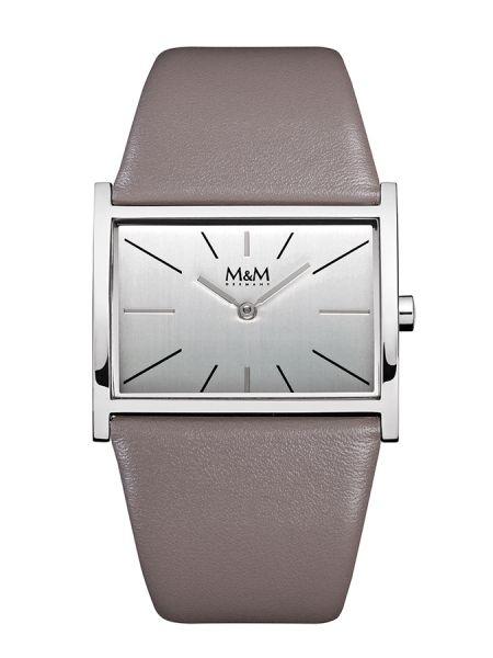 M&M Damenuhr M11905-842